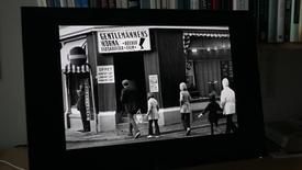 Miniatyrbild för inlägg Mariah forskar om den pornografiska filmens historiska situation i Sverige