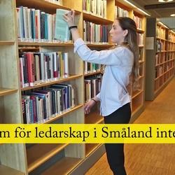 Miniatyrbild för kanal Centrum för ledarskap i Småland