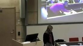 Thumbnail for entry På tal om källor, om lärarstudenters val av litteratur i examensarbetet
