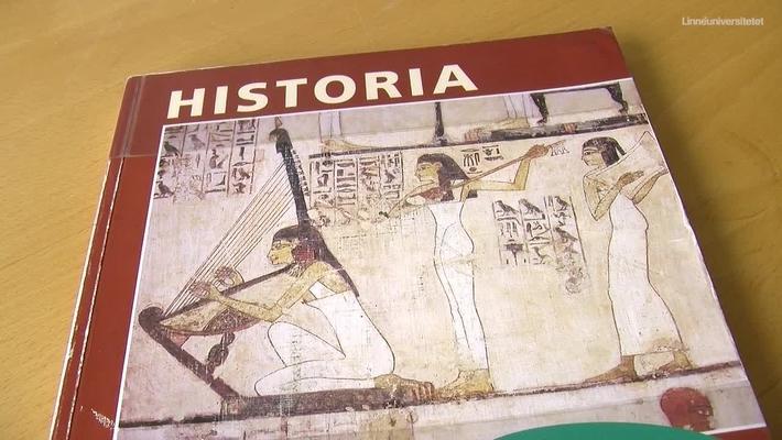 Vad kan man när man kan något om historia?