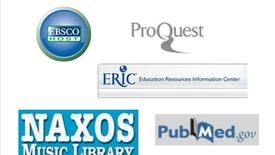 Google Scholar vs Databases