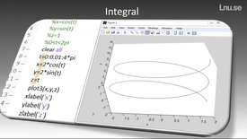 Thumbnail for entry Kommandot Integral i Matlab