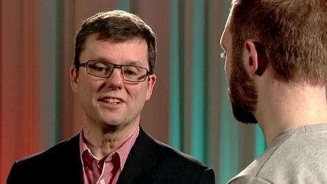 ARKET-TV: Om Film med Fredrik Wiebert