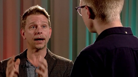ARKET-TV: Om Projektet Snabba Bostäder