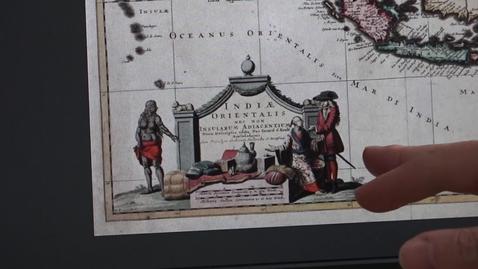 Ny bild av mötet mellan europeiska kolonisatörer och inhemska grupper i Sydöstasien