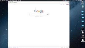 Google Drive för studenter -Del 1 av 3 - Skapa dokument