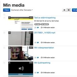 Miniatyrbild för kanal Manualer LnuPlay