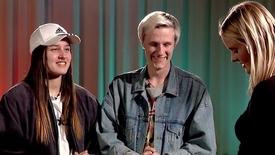ARKET-TV: Om Ung Företagsamhet med Dolores Tillaeus och Martin Dahl