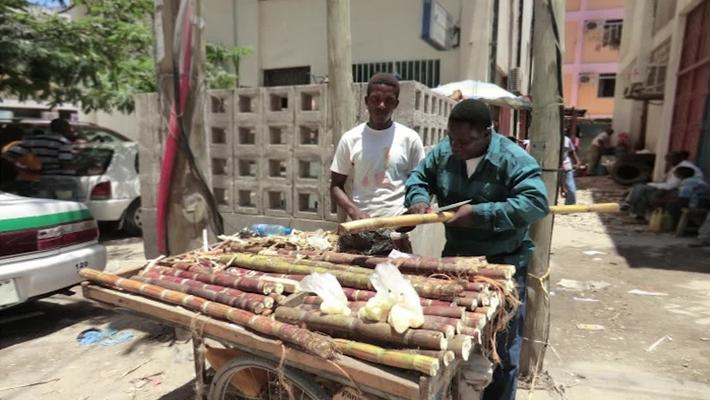 Entreprenörerna i Tanzania tvingas lösa sina konflikter utan polis och domstol