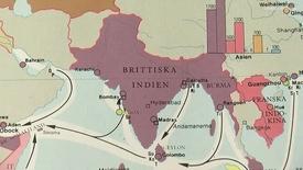 Miniatyrbild för inlägg Britternas kolonialgränser skapar än idag konflikter i Indien