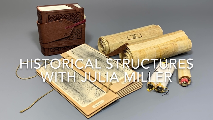 Historic Structures with Julia Miller