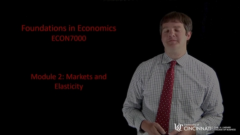 Thumbnail for entry Econ7000 Module 2 Introduction