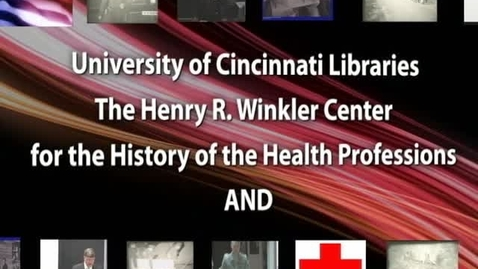 Thumbnail for entry Caring for Those in Harm's Way: From the University to the ETO and Back and Military Medicine in the 21st Century by Dale C. Smith, PhD, and Jay Johannigman, MD, 2011 Cecil Striker Society Lecture