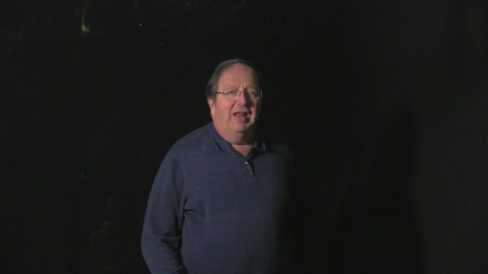 Professor Davis, UC Clermont College, Trusts