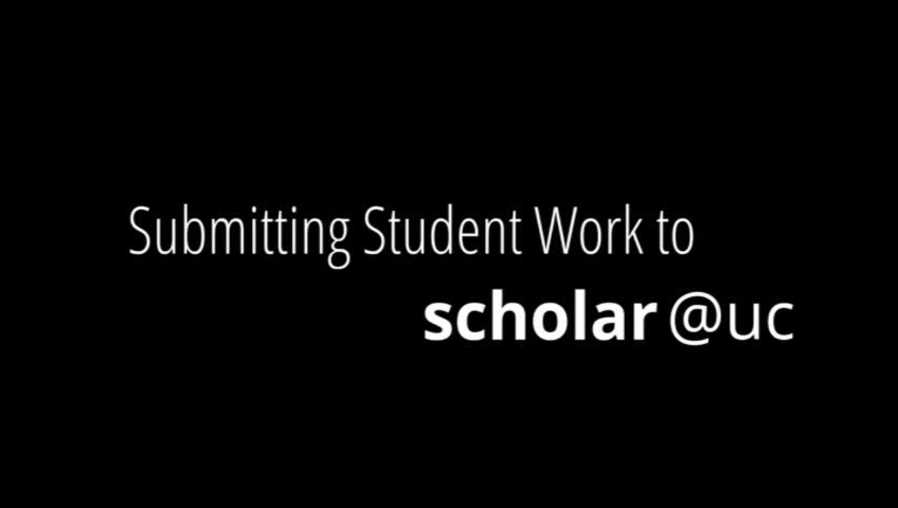 Scholar How To