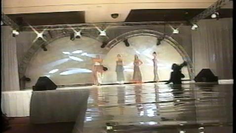 Thumbnail for entry 2001 Fashion Show