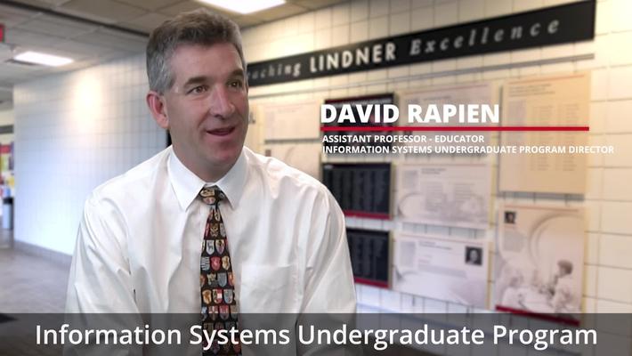 Program Presentation : Information Systems