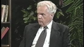 Thumbnail for entry Robert S. Daniels interviewed by Nany M. Lorenzi, 1996.
