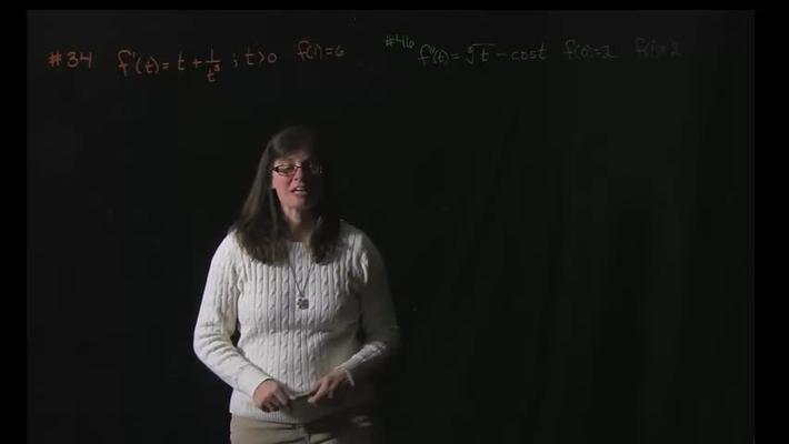 Professor Lane-Calculus-Video 5-02 29 2016