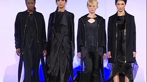 Thumbnail for entry 2013 Fashion Show