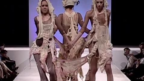 Thumbnail for entry 2009 Fashion Show