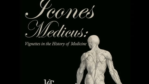 Thumbnail for entry Icones Medicus: Edward Jenner
