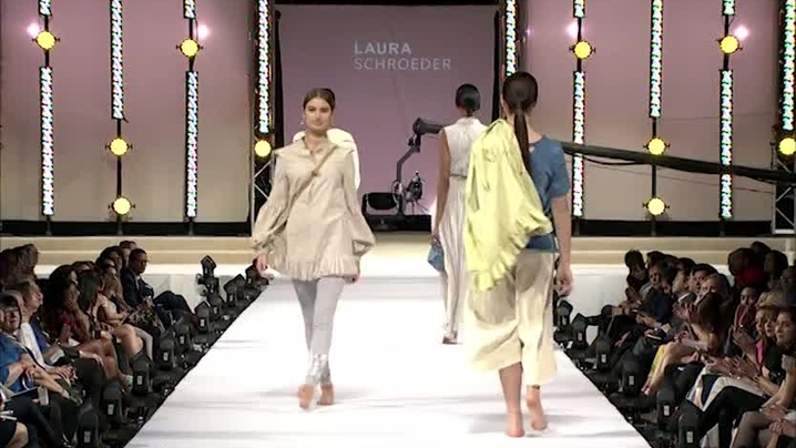 Thumbnail for channel DAAP Fashion Shows