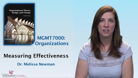 Thumbnail for entry MGMT7000_Measuring Effectiveness