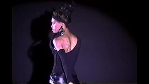 Thumbnail for entry 1992 DAAP Fashion Show Master