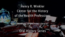 Thumbnail for entry Henry Neale interviewed by John McDonough and John Kitzmiller, November 29, 2012