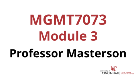 Thumbnail for entry 7073 Module 3 - Employee Development Part 1