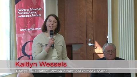 Thumbnail for entry CJ Law School Alumni Panel