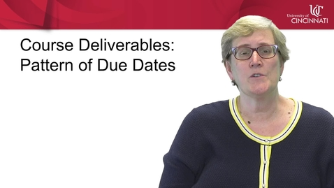 Thumbnail for entry MGMT7073 Course Deliverables