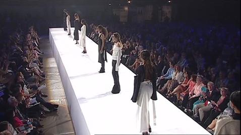 Thumbnail for entry 2016 Fashion Show