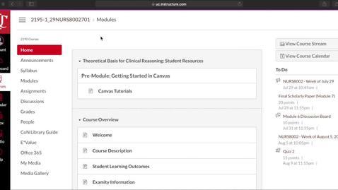 Thumbnail for entry Nursing Theorist Journal Articles