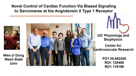 Thumbnail for entry 2017-10-16 12.00 UC Heart, Lung and Vascular Institute_ Seminar Series 2017-18