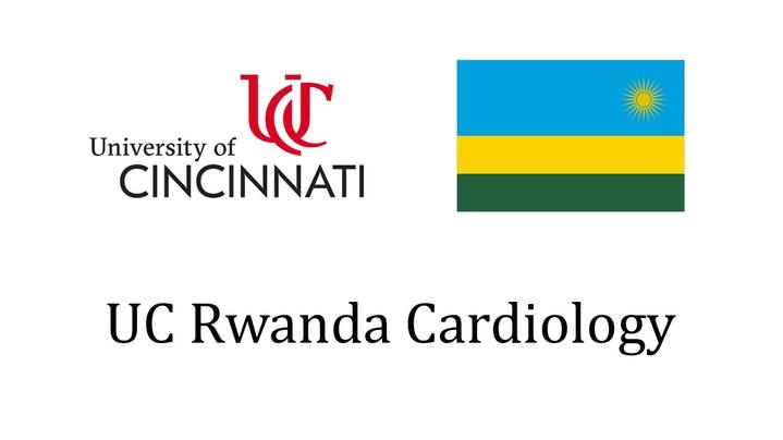 Thumbnail for channel UC Rwanda Cardiology