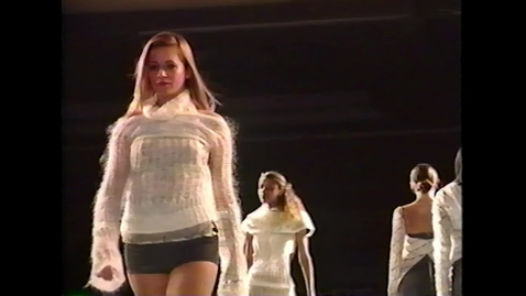 Thumbnail for entry 2000 DAAP Fashion Show and Honors Night