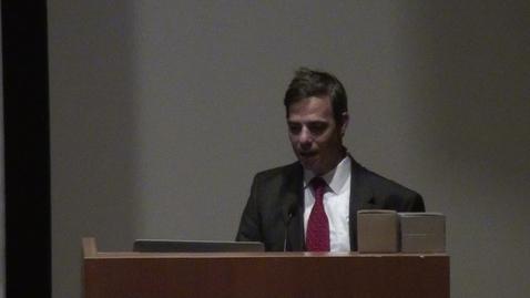 Thumbnail for entry Dr. Harry van Loveren