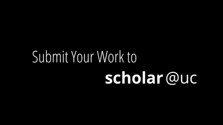 Submit to Scholar