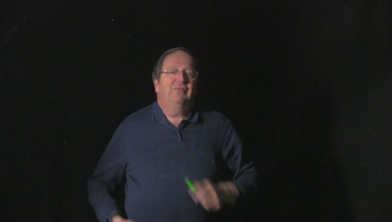 Professor Davis, UC Clermont College, Easements
