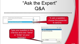 Thumbnail for entry Selection.com 11.14.16 SuccessFactors Ask-the-Expert