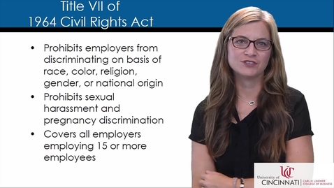 Thumbnail for entry BLAW2080_Civil Rights Act