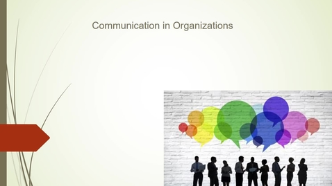 Thumbnail for entry MGMT 7014 Communication revised narrated