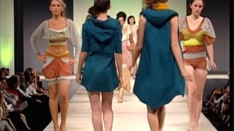 Thumbnail for entry 2008 Fashion Show