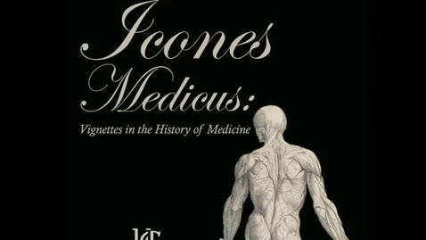 Thumbnail for entry Icones Medicus: Joseph Lister