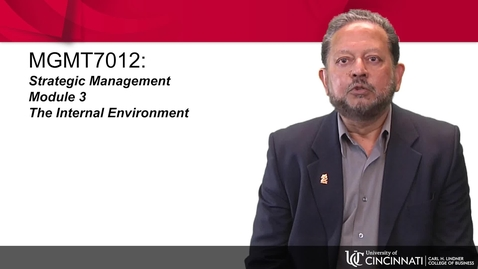 Thumbnail for entry MGMT 7012 Module 3 Introduction.mp4