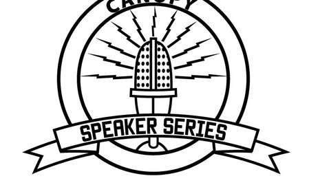 Thumbnail for entry Canopy Speaker Series - open/close graphic