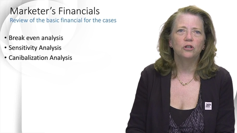 Thumbnail for entry MKTG7011 Lecture 1.3 Basic Financial Calculations for Marketers - Quiz
