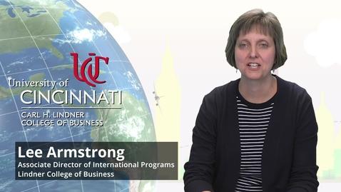 Thumbnail for entry Program Presentation - Study Abroad